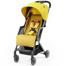 Прогулочная коляска Diono Traverze Yellow Sulhur Linear