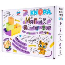 Конструктор Knopa 87001 Порт
