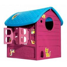 Дом деревенский для девочек 5075М