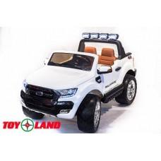 Электромобиль Ford Ranger 2017 NEW 4X4 белый