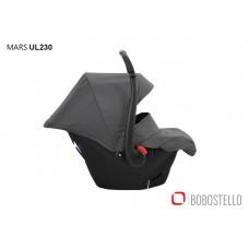 Aвтокресло группа 0+ Bobostello Mars UL230