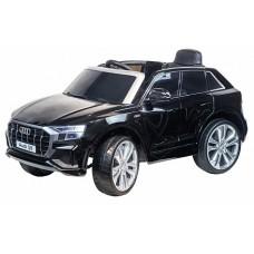 Электромобиль Audi Q8 JJ2066 черный