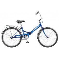 """Велосипед Pilot-710 24"""" Z010 (16"""" Синий (Э)) (LU085350)"""