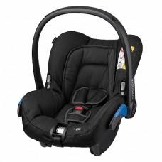 Maxi-Cosi Удерживающее устройство для детей 0-13 кг Citi BLACK RAVEN черный ворон