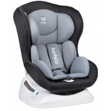 Автокресло детское Farfello GM0921 тёмно-серый/серый black/grey GM0921-dgg
