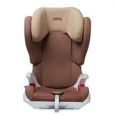 Автокресло XENA Junior™ (ISOFIX) Sienna Brown