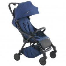 PITUSO коляска детская прогулочная SMART JEANS джинсовый лен