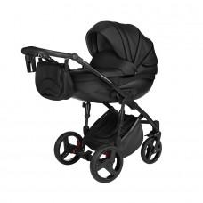 Коляска Noordline Оlivia Premium Sport 3 в 1 Black