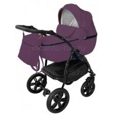 Детская коляска INCANTO ALBA цвет баклажан (6)