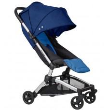 Детская коляска X-Lander X-Fly Night Blue с сумкой X-Bag lite