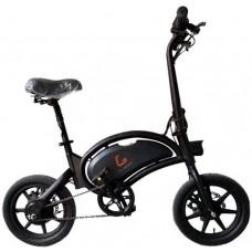 Электровелосипед KUGOO