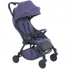 PITUSO коляска детская прогулочная SMART PURPLE лавандовый лен