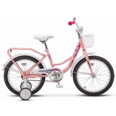 """Flyte Lady 14"""" Z011 9.5"""" Розовый 2019 (LU089090)"""
