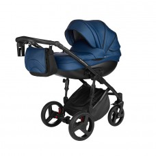 Коляска Noordline Оlivia Premium Sport 3 в 1 Blue