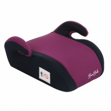 BAMBOLA Бустер 22-36 кг TUTELA Фиолетовый/Синий