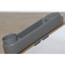 Органайзер 2 (ОКП-02) серый