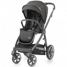 Детская прогулочная коляска Oyster 3 Pepper City Grey