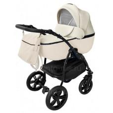 Детская коляска INCANTO ALBA цвет молочный (7)