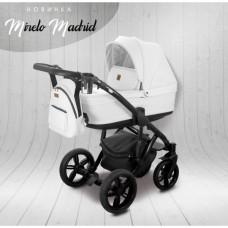 Детская коляскa Mirelo Madrid Eco 2 в 1 color 02