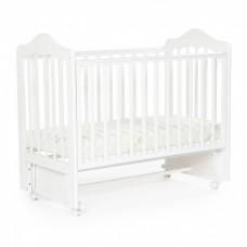 Детская кровать BEBIZARO FILLMORE Маятник универсальный WHITE BZFEM/01/WH