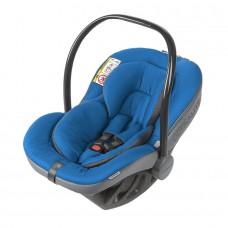 AVIONAUT Удерживающее устройство для детей 0-13кг ULTRALITE ISOFIX OSLO BLUE