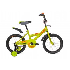 Велосипед 1402 base ( салатовый)