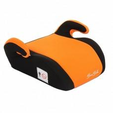 BAMBOLA Бустер 22-36 кг TUTELA Черный/Оранжевый