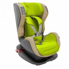 AVIONAUT Удерживающее устройство для детей 9-25 кг GLIDER Зеленый/база Беж