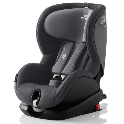 Детское автокресло Trifix2 i-Size Storm Grey Trendline
