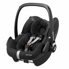 Maxi-Cosi Удерживающее устройство для детей 0-13 кг Pebble Pro ESSENTIAL BLACK черный