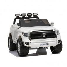 Детский электромобили Tundra mini (JJ2266) белый