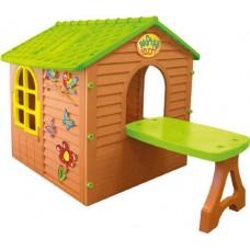 Домик со столом + стул 11045