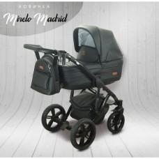 Детская коляскa Mirelo Madrid Eco 2 в 1 color 03