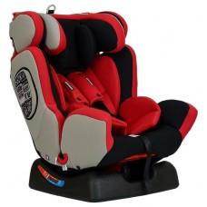Автокресло детское Farfello Х30 красный (red+black)