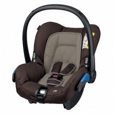 Maxi-Cosi Удерживающее устройство для детей 0-13 кг Citi EARTH BROWN коричневый