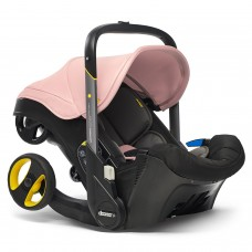 Коляска-автокресло Doona+ / Blush Pink SP150-20-035-015
