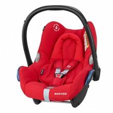 Maxi-Cosi Удерживающее устройство для детей 0-13 кг CabrioFix NOМAD RED красный
