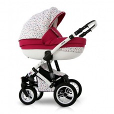 Коляска Car-Baby ASTON 2 в 1 color 06