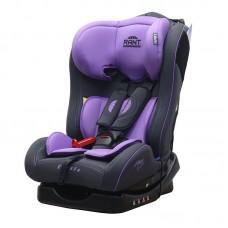 Автокресло Fiesta 1029A гр.0-1-2, 0-25кг. (purple/фиолетовый)