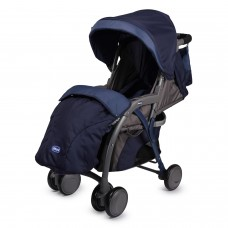 Коляска Chicco Simplicity Plus Top Blue Passion