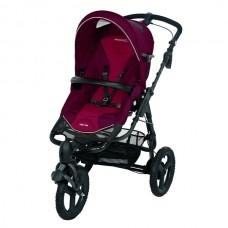 Прогулочная коляска Bebe Confort High Trek цвет (Robin Red)