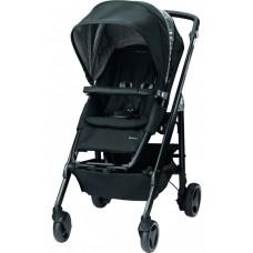 Прогулочная коляска Bebe Confort Loola 3 цвет (Black Raven)