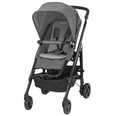 Прогулочная коляска Bebe Confort Loola 3 цвет (Concrete Grey)