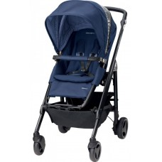 Прогулочная коляска Bebe Confort Loola 3 цвет (River Blue)