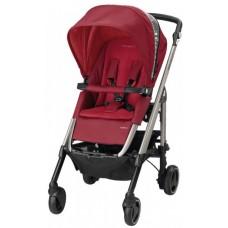Прогулочная коляска Bebe Confort Loola 3 цвет (Robin Red)