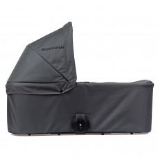 Люлька Bumbleride Bassinet для Indie & Speed / Dawn Grey Mint BAS-55DGM