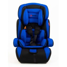 Автокресло Aibao YB704 (DARK BLUE)