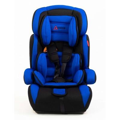 Автокресло Aibao YB704 (DARK BLUE)