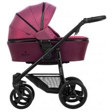 Детская коляска 2в1 Venicci Italy Bordeaux