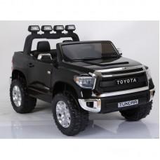Детский электромобили Tundra mini (JJ2266) черный